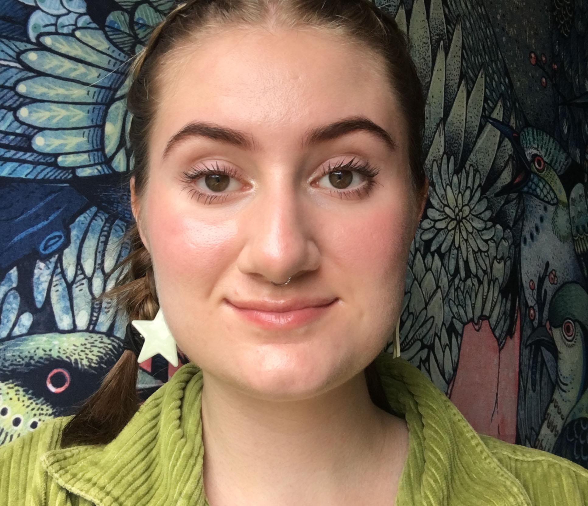 Mazzy Smallwood : Staff Writer